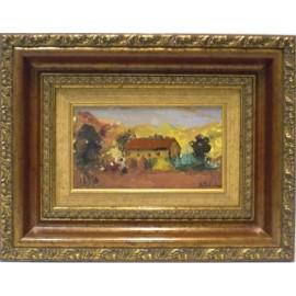 Maurice Erlich: Casa de campo