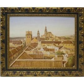 Vista de Carmona