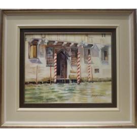 Inmaculada Nicolau: Veneciano