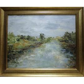 Ana Delgado: Landscape