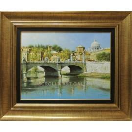 Puente de Sant Angelo (Vaticano)