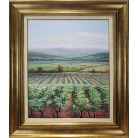Rodolfo Regaño: Landscape