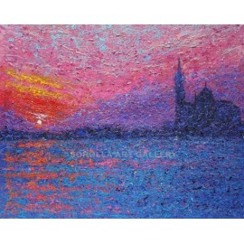 Sorbos de luz (Venecia)