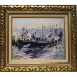 Inmaculada Nicolau: Venetian