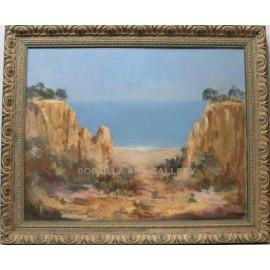 Maria Mairena: Landscape