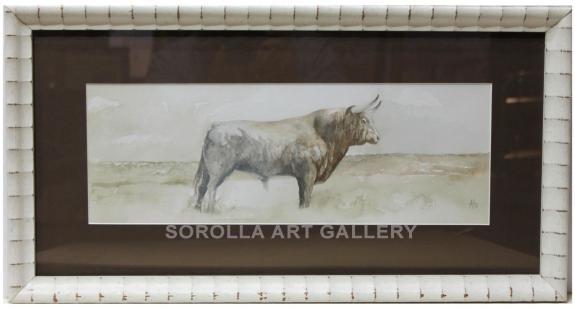 Jose Ato: Toro
