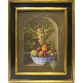 Rafael Bernois: Still life
