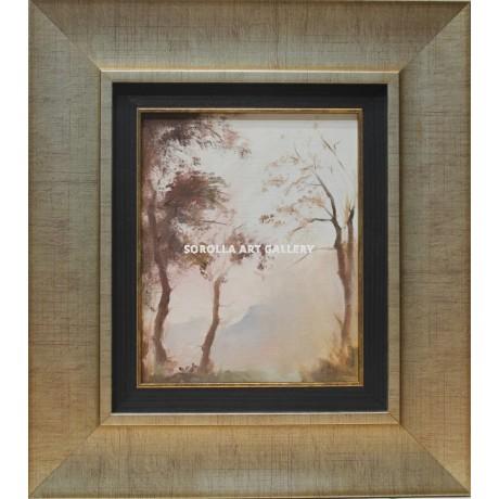 Ferreira paisaje venta de cuadros en la galer a de arte for Galeria de arte sorolla