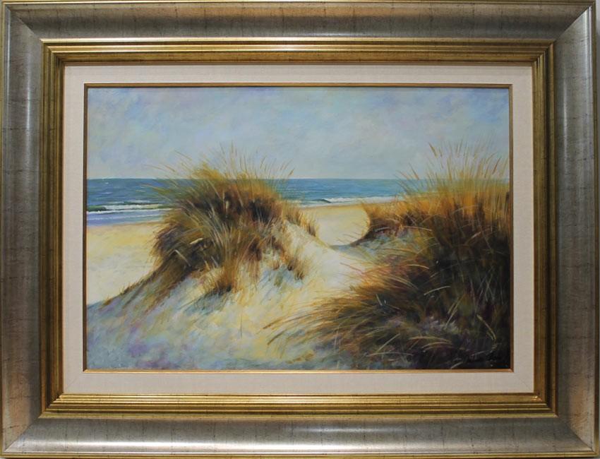 Antonio moreno dunas venta de cuadros en la galer a de for Galeria de arte sorolla