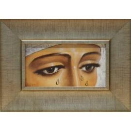 Esperanza Triana Eyes