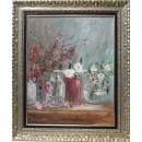 Rosa Maria: Flores y jarrones
