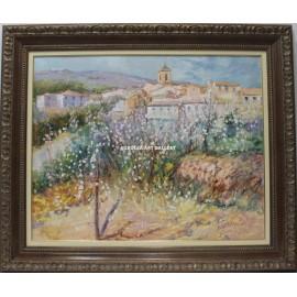Antonio Segrelles: Landscape
