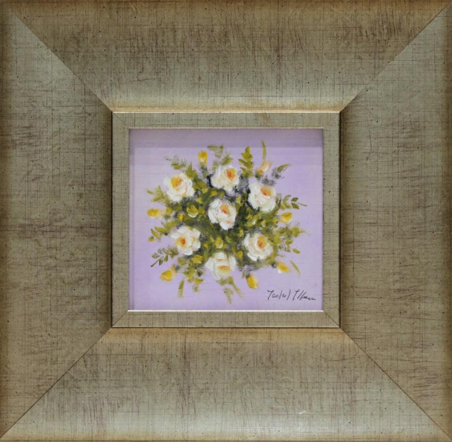 Isabel Yllescas: Flores