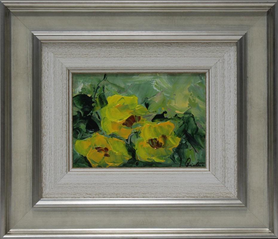 Isabel Quintero: Flores