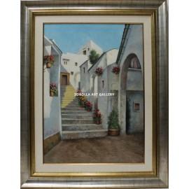 Arkángel: White street