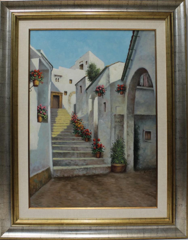 Arkángel: Calle blanca