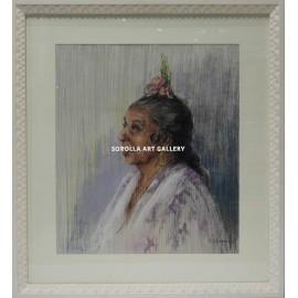 Carmen Schamann: Gypsy