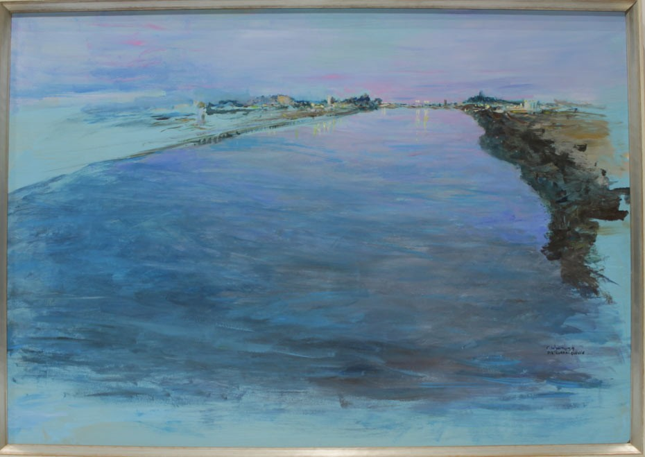 Carmen Schamann: Guadalquivir