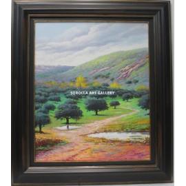Ojeda: Landscape
