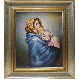 Madonna Italiana