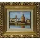 Arkángel: Vista de Sevilla