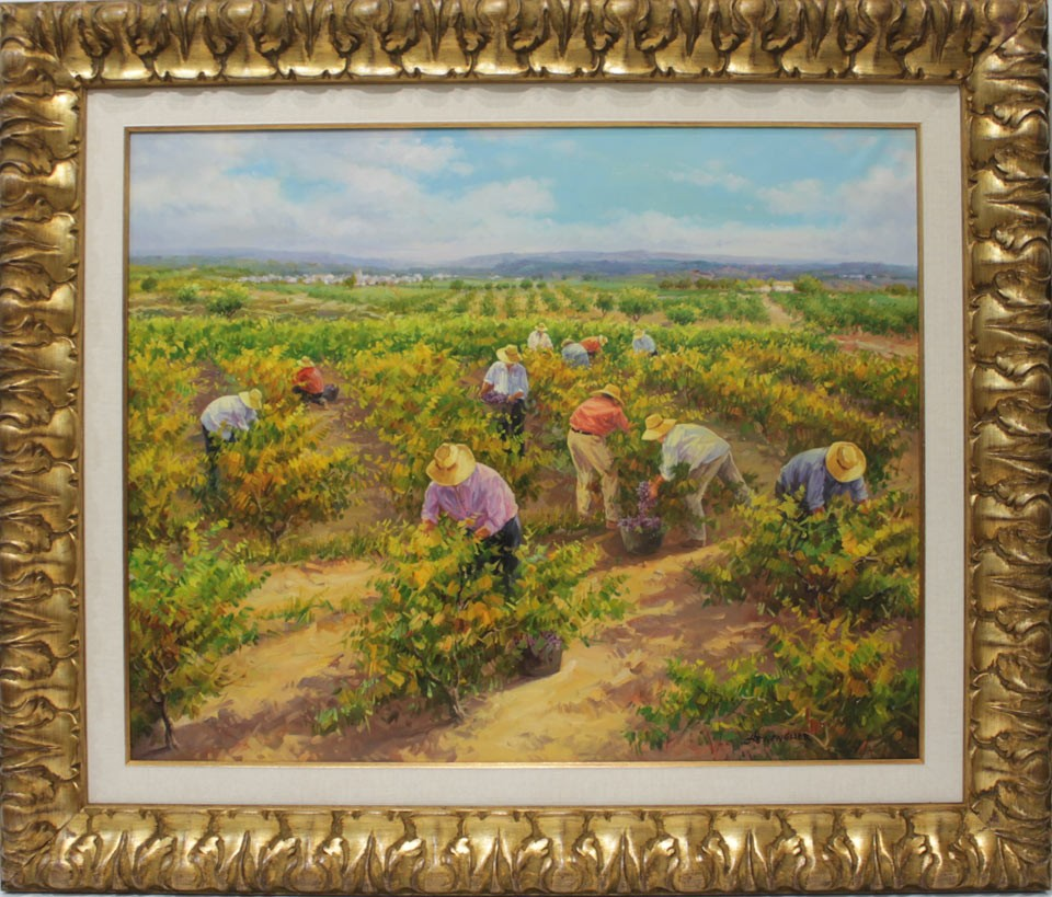 Berenguer: Agricultores
