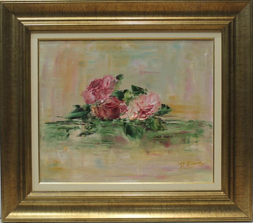 Rosa Maria: Flores