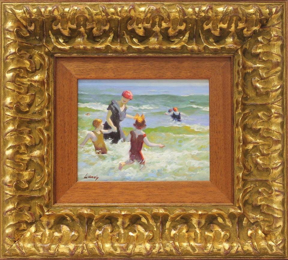 Landy: En La Playa