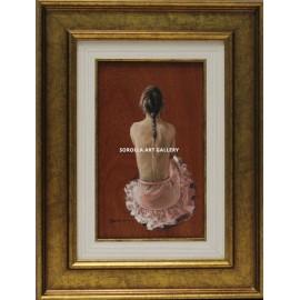 Bonhome: Naked