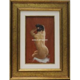 Bonhome: Desnudo