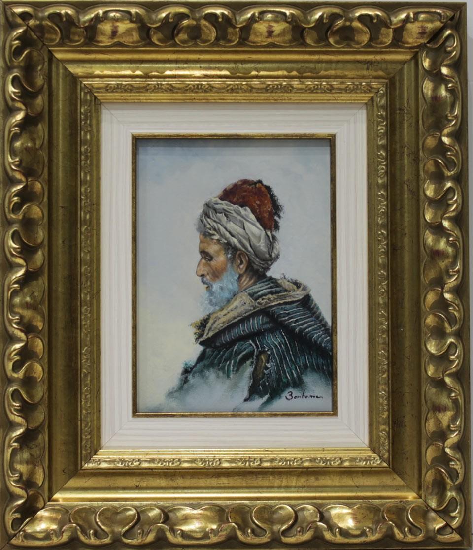Bonhome rabe venta de cuadros en la galer a de arte sorolla for Galeria de arte sorolla
