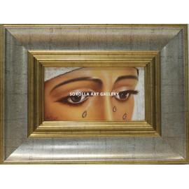 """""""Esperanza de Triana"""" eyes"""