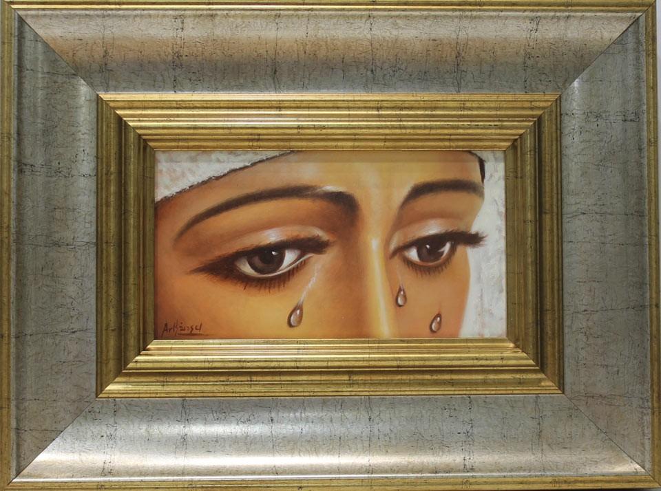 Arkángel: Ojos Esperanza De Triana