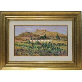 Amador: Landscape