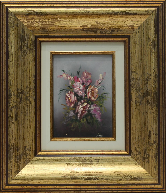 Martin Pons: Flores