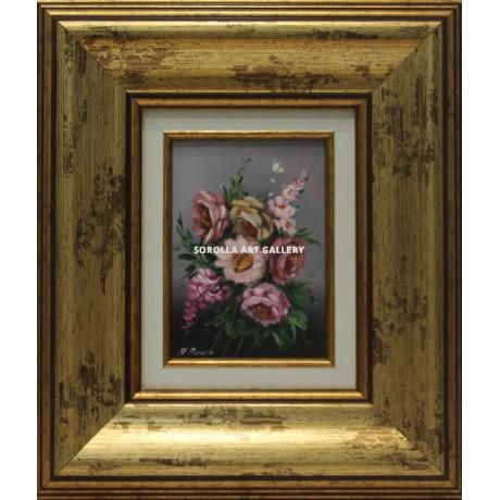 Mart n pons flores venta de cuadros en la galer a de for Galeria de arte sorolla