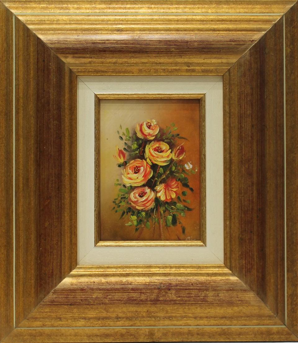 Escuela Holandesa: Flores