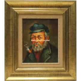 Gavendi: Oldman