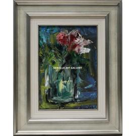 Ana Delgado: Roses