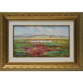 Más Gil: Landscape