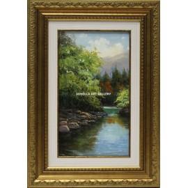 Bonhome: Landscape