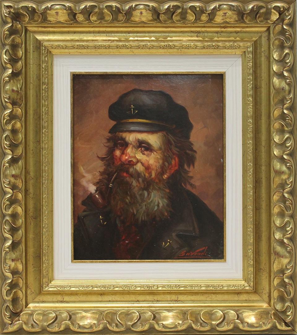 Gavendi viejo venta de cuadros en la galer a de arte sorolla for Galeria de arte sorolla