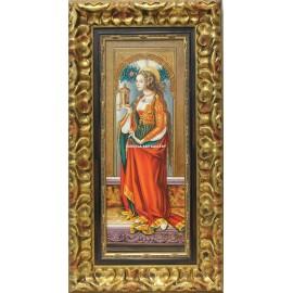 María Magdalena gótica