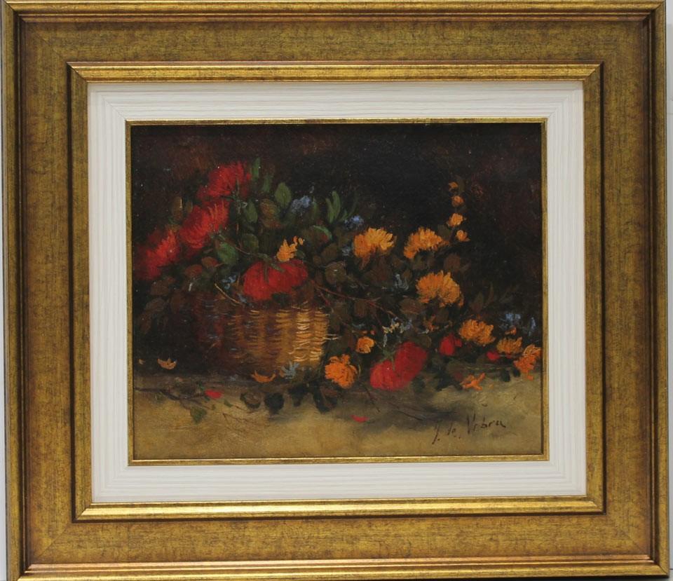 J. De Nebra: Flores