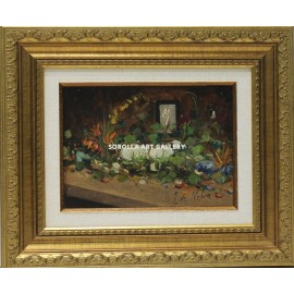 J. De Nebra: Flowers