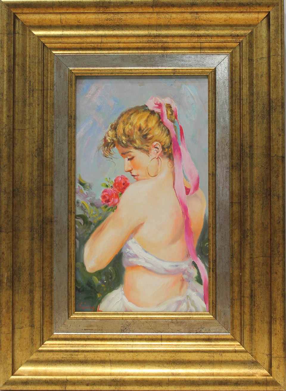 Carbonell: Figura de mujer