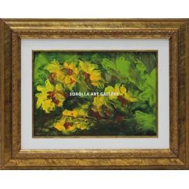 Isabel Quintero: Flowers