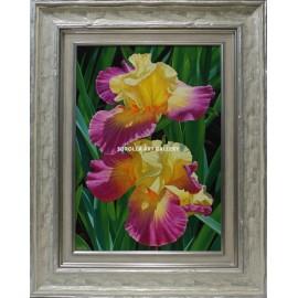 Jesús Fernández: Lilies