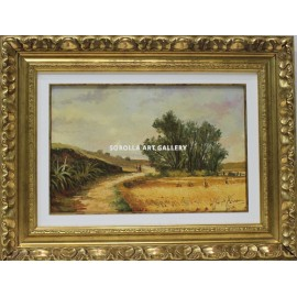 García Carrera: Landscape