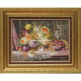 Michel: Flowers